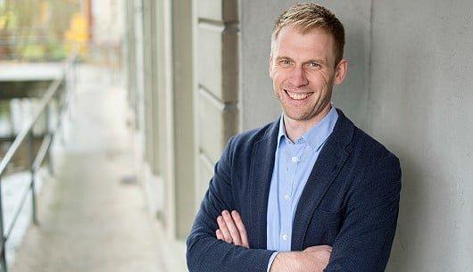 Thomas Zingg Verkaufsleiter